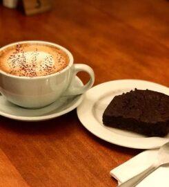 Bessie's cafe