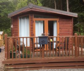 Kenzie Lodge