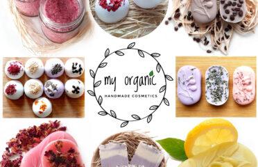 my organic handmade cosmetics