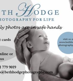 Beth Hodge Photographer