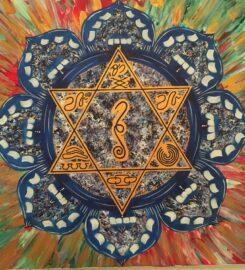 Enerjise – Holistic Therapist. Reflexology, Soul Plan and Reiki