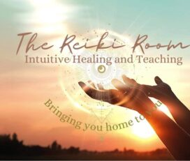 The Reiki Room Intuitive Healing and Teaching