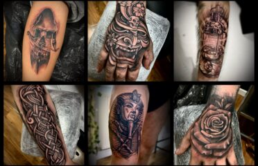 Aphra – Tattoo Artist