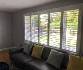 Townhouse Blinds