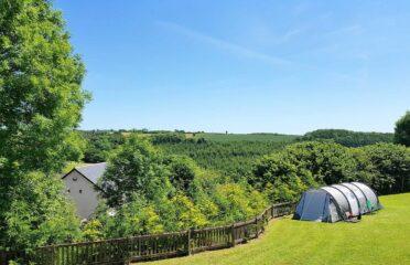 Haldon View Campsite