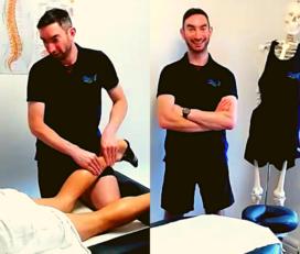 Marc Dinardo | Remedial Massage | Personal Training