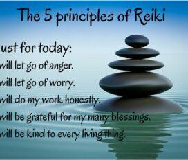 Reiki Pure and Magical