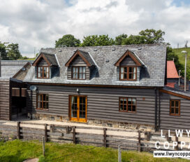 Luxury Holiday Cottages in Mid Wales