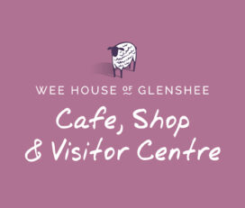 Wee House of Glenshee