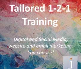 John Jelly Digital Training & Consultancy