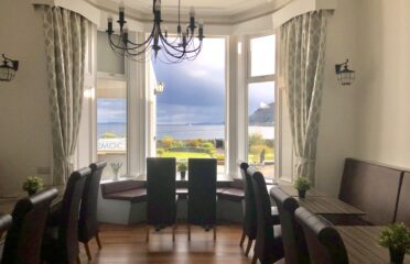 St Ives Guesthouse, Dunoon