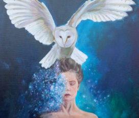 Magic Angelfish