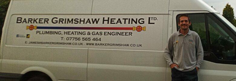 Barker Grimshaw Heating Ltd