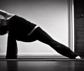 Breathe Baby Breathe Yoga
