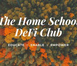 The Home School DeFi Club