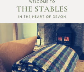 The Stables Holiday Cottage, Devon