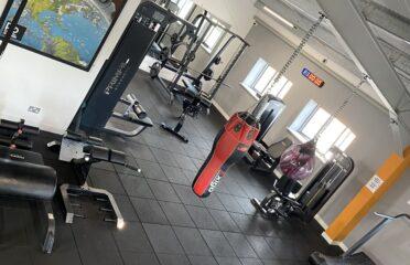 PB Gym