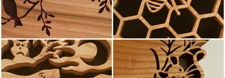 Cirrus Woodcrafts