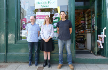 Stirling Health Food Store