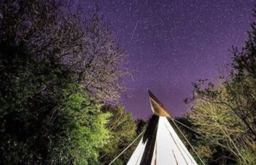 Handmade Sioux Tipis – Glamping, Meditation, Retreat Space