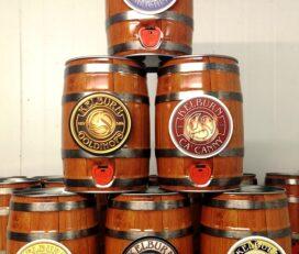 Kelburn Brewing Co