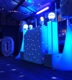 DJ Scoots Mobile DJ Service