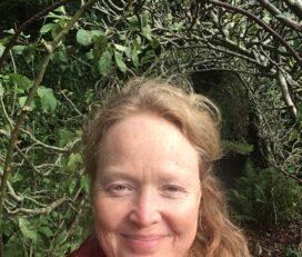Natalie Fishwick.  Women's Gatherings, Yoga and Healing.
