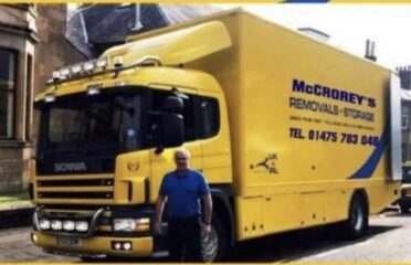 Inverclyde Removals
