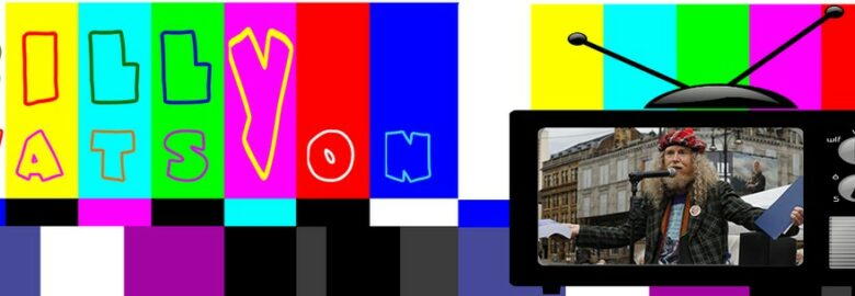 Billy Watson TV