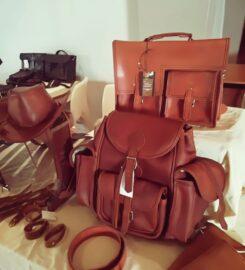 Daniel Paul Leather