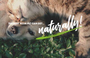 Naturally Healthy Pets