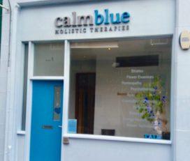 Calmblue Holistic Clinic