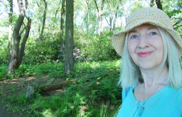 Carol Anne Strange – Writer