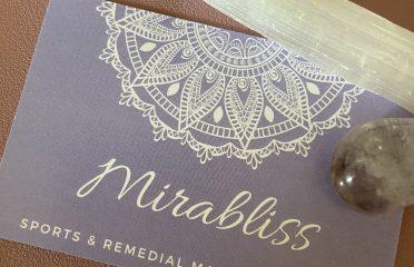 Mirabliss Sports & Remedial Massage Therapy