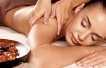 Carrie Simmonds Holistic Therapies