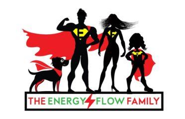 The Energy Flow Family