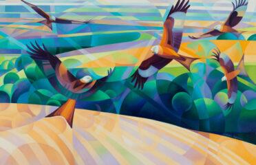 Alison Ingram Art